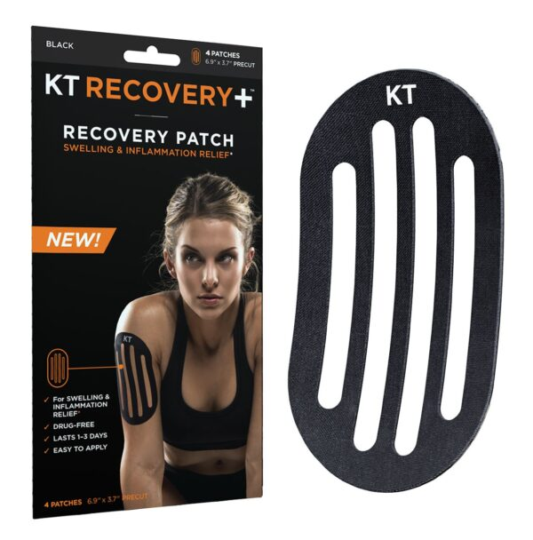 KT recovery