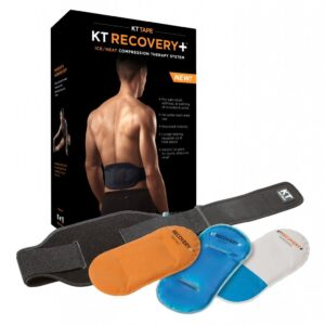 kt recovery+ ice heat compression therapy system